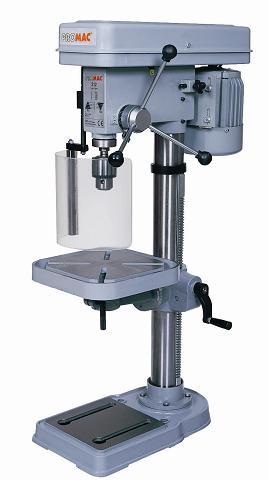 Ipari fúrógépek